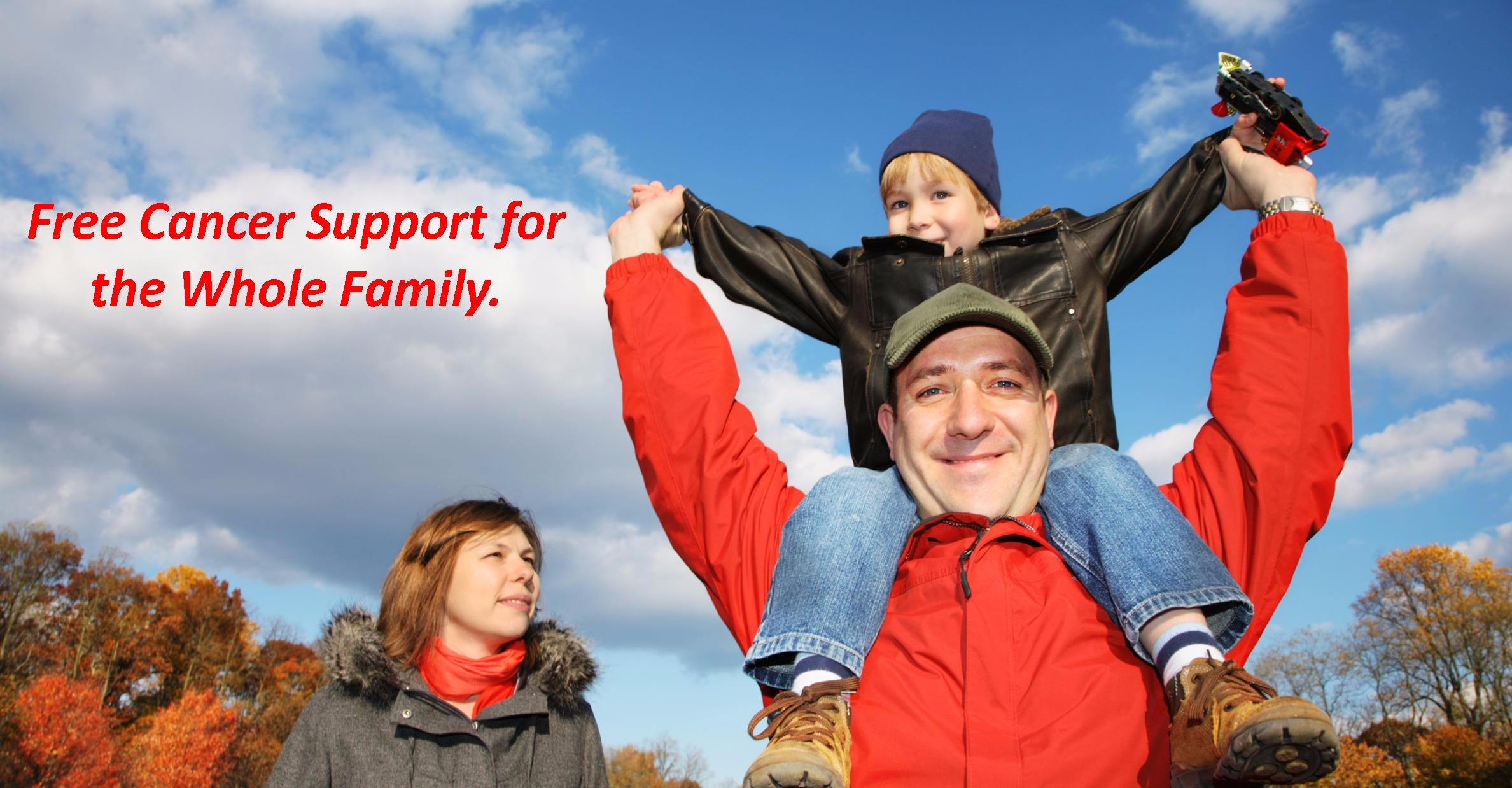 Family Cancer Support